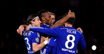 Chelsea: Backed to get better of Manchester United
