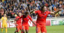 Edinson Cavani: Problems at Paris Saint-Germain in the past