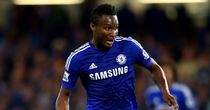 Jon Obi Mikel: Chelsea midfielder linked with Besiktas