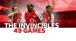 Gallery: TEAMtalk takes a look at where the Arsenal invincibles are now