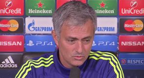 Mourinho: We need winter break