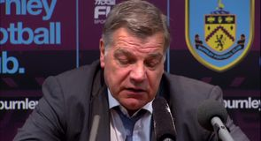 Allardyce pleased with Sahko