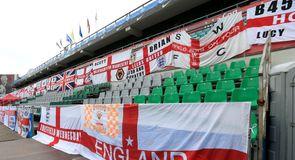 Estonia 0 England 1