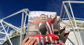 Southampton v Stoke gallery