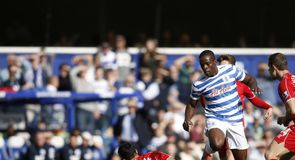 Premier League Sunday photo gallery: QPR v Liverpool, Stoke v Swansea