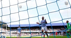Gallery: Liverpool pinch late win over QPR at Loftus Road