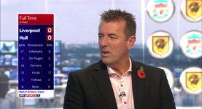 Le Tissier: Not the same Liverpool