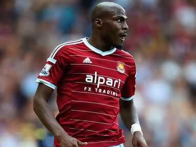 Guy Demel: Enjoyed a spell with West Ham