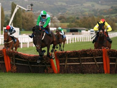 Present View in the Neptune Investment Management Novices' Hurdle