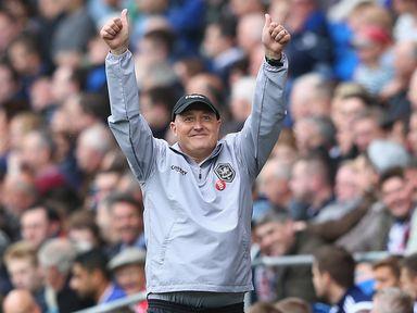 New manager of Cardiff City celebrates