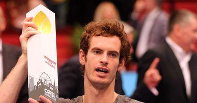 Cowan: Murray in pole position