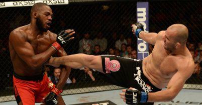 UFC 179: Teixeira, Davis speak