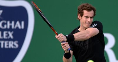Murray sweeps past Fognini