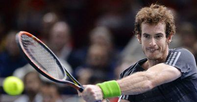 Murray seals Tour Finals place