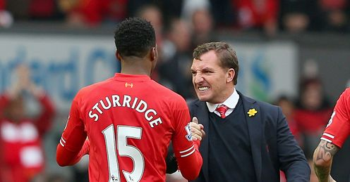 Daniel Sturridge: Back to boost Liverpool