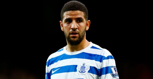 Adel Taarabt: 'Not fit to play football', according to Redknapp