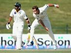 1st Test, Day 4: Pak v NZ