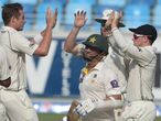 2nd Test, Day 4: Pak v NZ