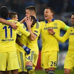 Chelsea: Looking strong, say Ballack and Hoddle