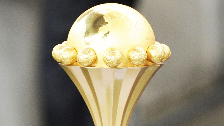 The Africa Cup of Nations will now be held in Equatorial Guinea