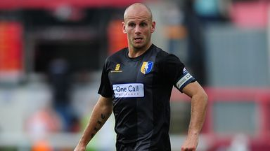 Adam Murray: Delighted with the result