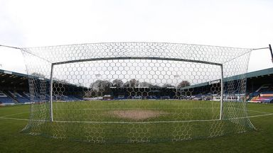 The JD Stadium: Rearranged clash to be free of charge