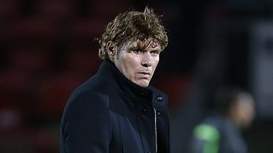Mauro Milanese: Very important win