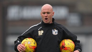 Rob Page: Hailed Michael Brown's contribution