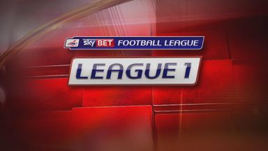 League 1 Round-Up - 15th November