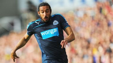 Jonas Gutierrez: Closing on playing again after his cancer battle