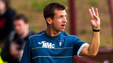 Neil McCann: Rangers can win the title despite being nine points adrift of Hearts
