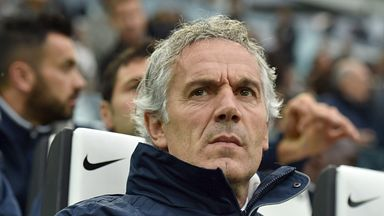 Roberto Donadoni: Seen his side win only two games this season