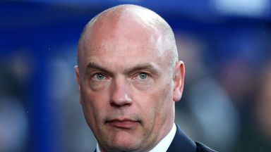 Uwe Rosler: Taking time to boost his Leeds squad