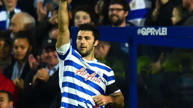 Charlie Austin returns from suspension against West Brom