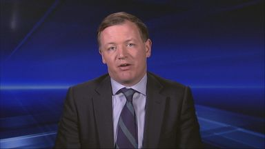 Damian Collins: Pushing for the Serious Fraud Office to launch a criminal investigation