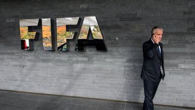 FIFA's reports into alleged World Cup bidding corruption have been heavily criticised