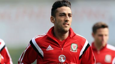 Neil Taylor: Set for new deal in South Wales