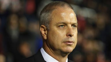 Kit Symons: Wants another unbeaten run at Fulham