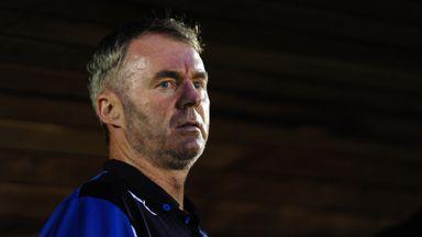 John Sheridan: Plymouth Argyle manager