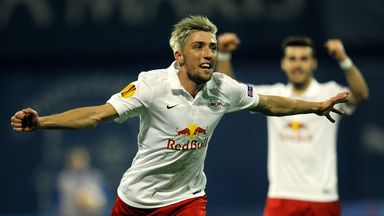 Kevin Kampl: Will join Dortmund in the new year
