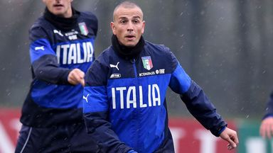Luca Antonelli: Back at AC Milan