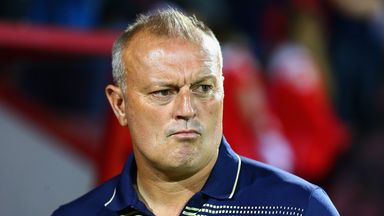 Neil Redfearn: Not focusing on off-pitch issues