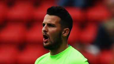 Stephen Henderson: Should be fit for Charlton at weekend
