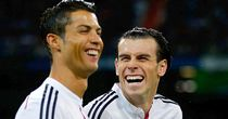Cristiano Ronaldo & Gareth Bale: Catch a glimpse of Saturday's newspapers