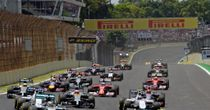 2014 Brazilian GP analysis