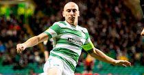 Scott Brown: Celtic skipper has signed a new contractn