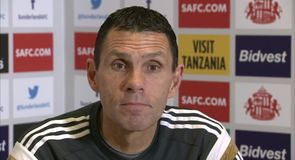 Poyet - A welcome break