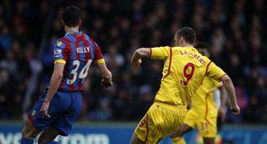 Premier League gallery: Crystal Palace v Liverpool, Hull v Tottenham