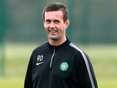 Celtic manager Ronny Deila: Has his concerns