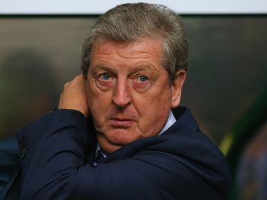 Hodgson: Still expecting better from England